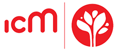 ICM Login Logo